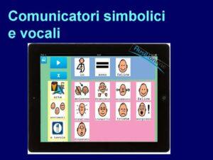 Tecnologie per comunicare - 2014