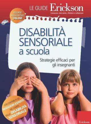 Disabilità sensoriale a scuola